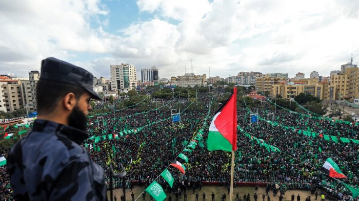 Organisasi Kerjasama Islam Serukan Australia Tinjau Keputusan tentang Yerusalem