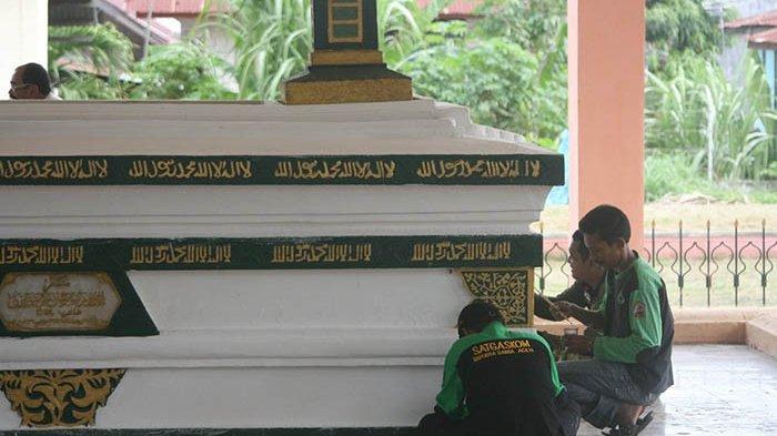 Peringati HUT Ke-40, Pengurus RAPI Se-Aceh Laksanakan Special Call Serentak
