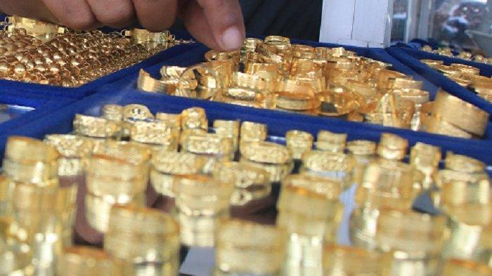 Bagi yang Ingin Beli Mahar atau Investasi, Berikut 7 Cara Mudah Membedakan Emas Asli dan Palsu