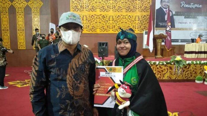 Kontingen IAIN Langsa Raih 3 Medali Emas dan 1 Perunggu, Posisi 7 PKM II Se-Sumatera
