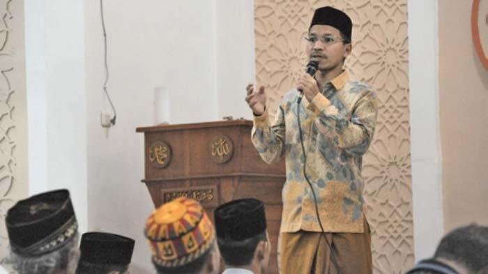 Farid Nyak Umar Ajak Warga Berlomba-Loma Dalam Kebaikan