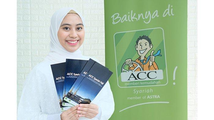 Ibadah Haji Lebih Nyaman Bersama Pembiayaan Haji dari ACC Syariah