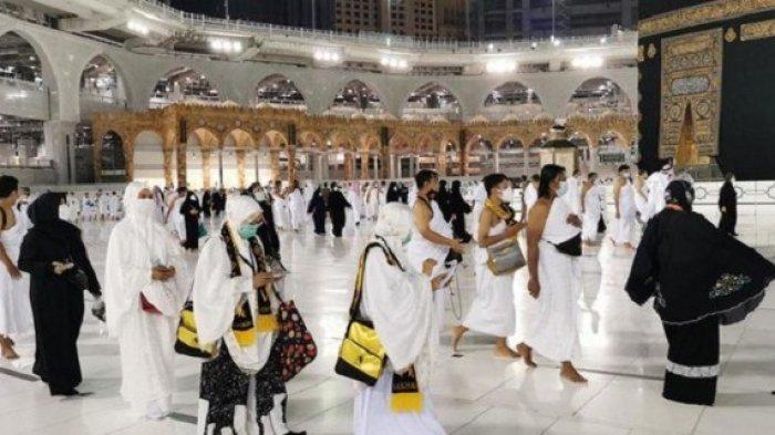 Arab Saudi Berencana Membuka Perjalanan Umrah, Pemerintah dan Asosiasi Utamakan Penanganan Covid-19