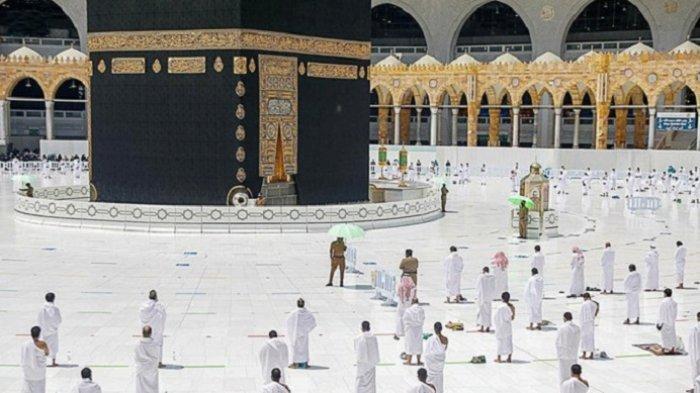 Arab Saudi Tetapkan 150.000 Jamaah Umrah dan Shalat di Masjidil Haram Selama Ramadan