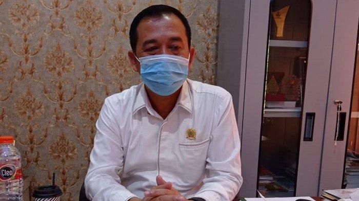 Ratusan Nakes Tamiang Belum Divaksin