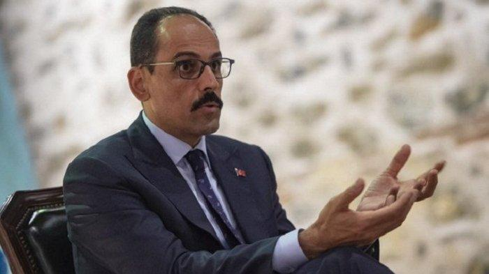 Turki Berusaha Perbaiki Hubungan dengan Arab Saudi, Hormati' Keputusan Pengadilan Tentang Khashoggi