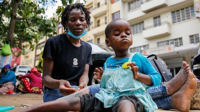 Klinik Bersalin, Penculik dan Petugas Korup Jadi Perantara Perdagangan Bayi di Nairobi (Habis)