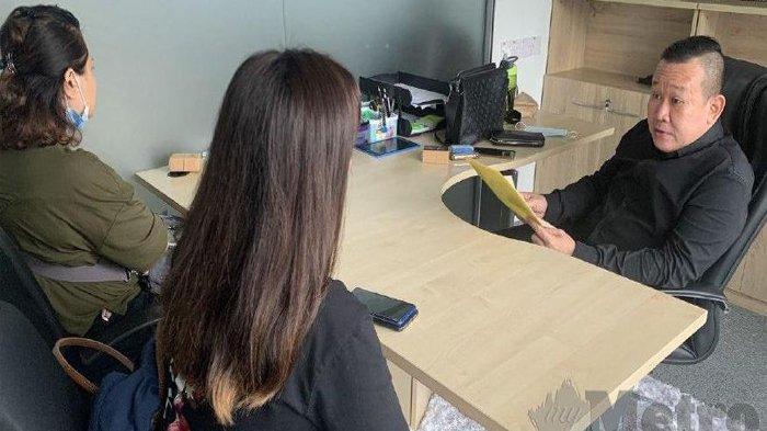 Ibu Kandung Kaget Terima Pesan WhatsApp Berisi Video Hubungan Intim Anak Perempuannya