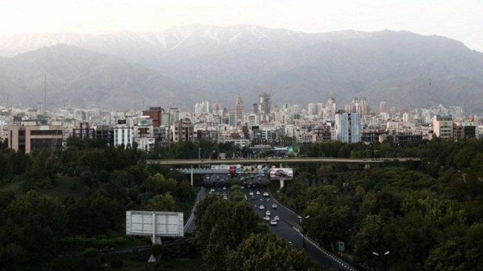 Pegawai Kedubes Swiss di Iran Meninggal Dunia, Jatuh dari Gedung Tinggi