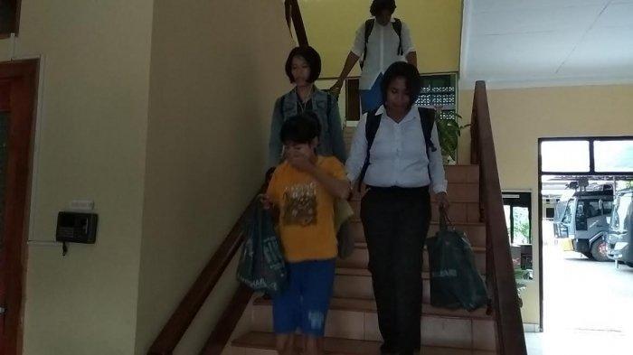 Ibu Muda Tega Bunuh Anaknya Berusia 2 Tahun, Kesal Pipis di Kasur, Ketahuan Saat Menguburkan