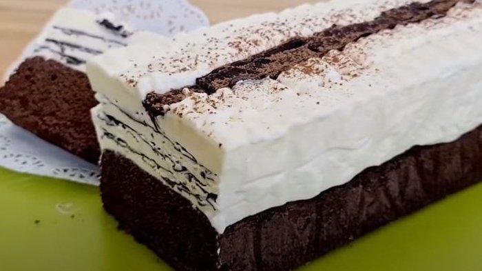 Resep Es Krim Brownies Kekinian yang Lagi Viral, Caranya Mudah dan Cocok Jadi Camilan Berbuka Puasa
