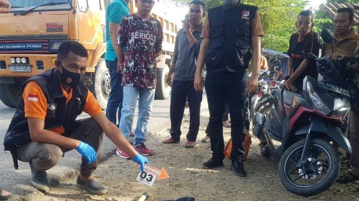 Pelaku Penusukan di Uteun Gathom Sudah Sangat Meresahkan, Sebelumnya juga Kerap Mencuri