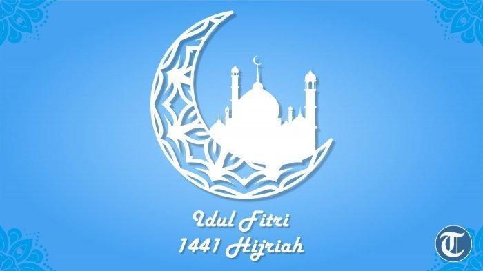 Doa Taqabbalallahu Minna Wa Minkum saat Hari Raya Idul Fitri, Begini Jawabannya
