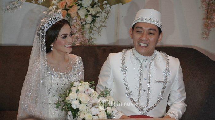 Ifan Seventeen Resmi Menikahi Citra Monica: Berikut 5 Faktanya