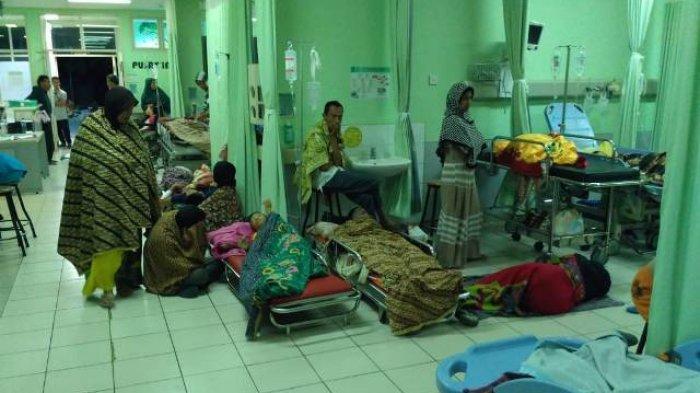 Poliklinik RSUZA tak Buka Selama Libur Lebaran, Pasien Diarahkan Berobat ke RS Tipe D
