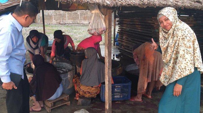 Tinggal di Pinggir Laut, Nelayan di Aceh Barat Daya Malah Beli Garam dari Medan untuk Asinkan Ikan