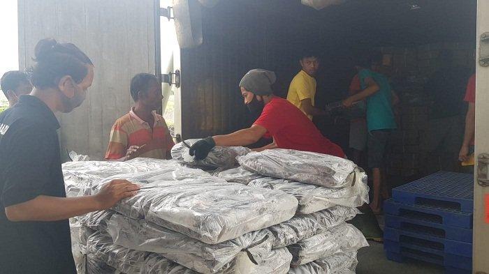 Ikan Dencis dan Tongkol Aceh Dipasarkan hingga ke Jakarta, Harganya Capai Rp 17.000/Kg