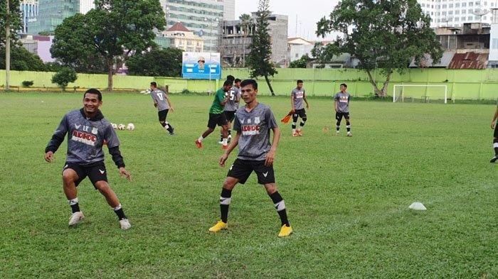 Kali Ini Gilaran PSMS Medan Bubarkan Tim Akibat Kelanjutan Kompetisi tak Jelas