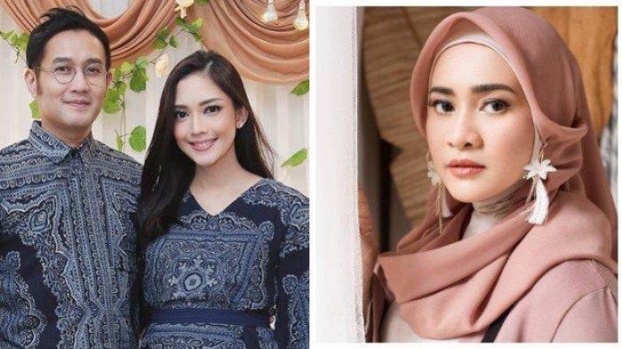 Mantan Suaminya Aldi Bragi Talak Cerai Ririn Dwi Ariyanti, Ikke Nurjanah Prihatin dan Sedih