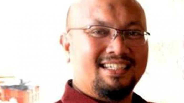 Ilham Saputra Terpilih Jadi Komisioner KPU RI