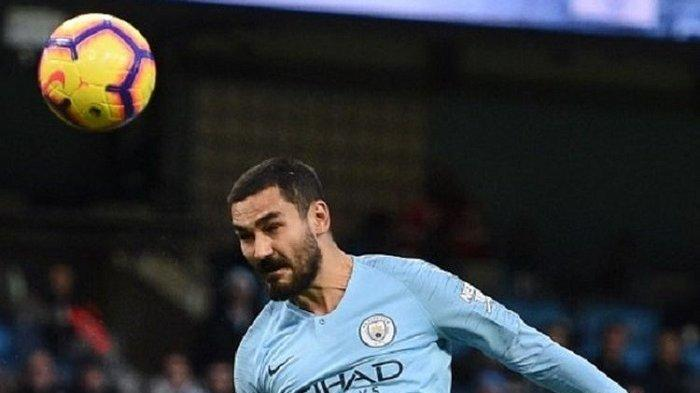 Ilkay Guendogan, Topscorer Manchester City Akui Sempat Ditaksir Manchester United