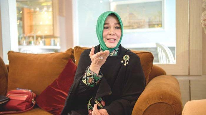 Illiza Sa'aduddin Djamal: Tak Penuhi Lima Syarat, Sebaiknya Tunda Masuk Sekolah