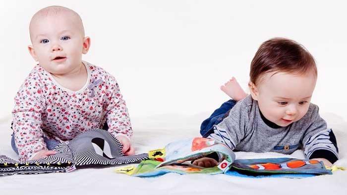 Ini Tips Bagi Orangtua untuk Tingkatkan Nafsu Makan Anak Hingga Tercapai Gizi Seimbang