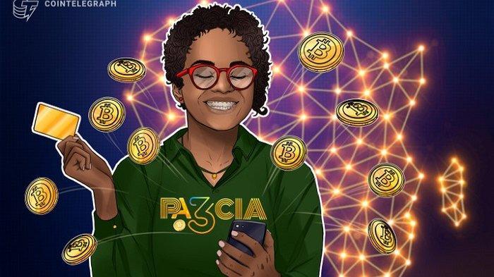 Perusahaan Pembayaran Kripto Ingin Antarkan Afrika ke Era Digital Baru, Bitcoin Jadi Alat Pembayaran