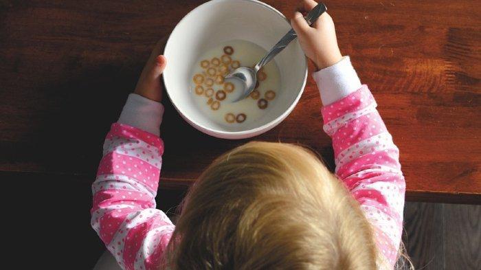 Catat Moms! Ini 14 Kombinasi Makanan Anak yang Bisa Berakibat Fatal