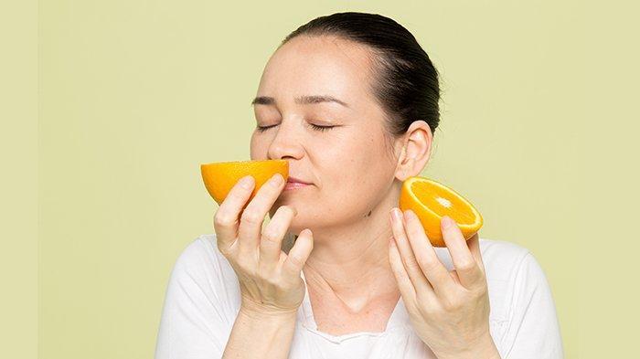 7 Pengobatan Rumahan Pulihkan Rasa & Penciuman Usai Sembuh dari Covid-19, Ada Jahe Hingga Air Putih