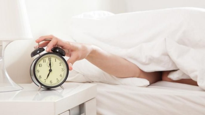 Bangun Tidur di Pagi Hari, Belum Sarapan Tapi Perut Sudah Kembung? Ini 5 Kemungkinan Penyebabnya