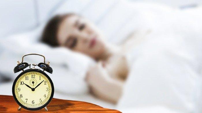Tubuh Terasa Lelah Saat Bangun Tidur? Kenali 3 Penyebabnya yang Sering Diabaikan
