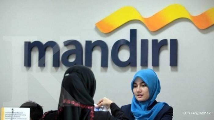 Lagi, Empat Outlet Bank Mandiri Konversi ke Syariah