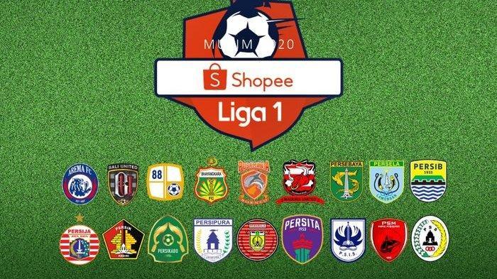 PT LIB belum Kantongi Izin Lanjutan Liga 1 2021, Masih Fokus pada Piala Menpora