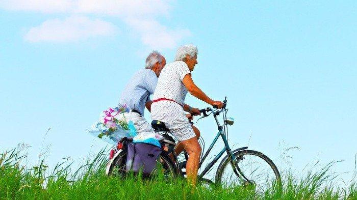 Hari Bersepeda Sedunia 2021, Simak Manfaat Bersepeda Bagi Penderita Diabetes