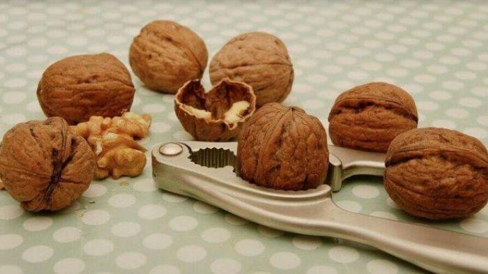 Tingkatkan Kesuburan Pria, Ini 12 Manfaat Kacang Kenari untuk Kesehatan hingga Kecantikan Kulit