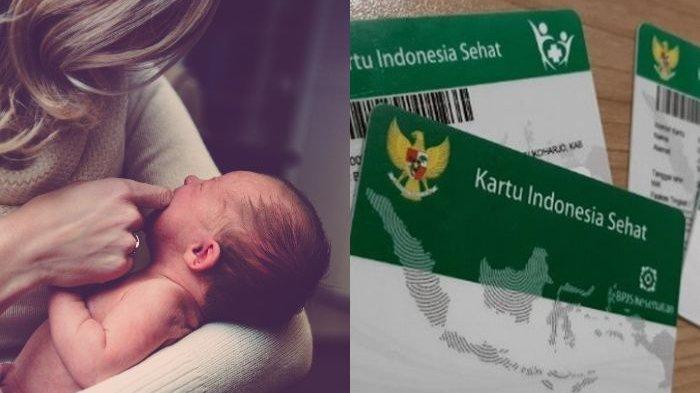 Tata Cara Dan Syarat Daftar Bayi Baru Lahir Jadi Peserta Bpjs Kesehatan Terlambat Bisa Didenda Serambi Indonesia