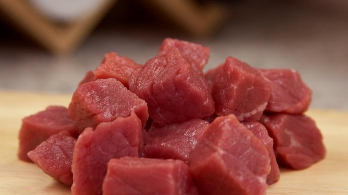 Waspadai Kolesterol Tinggi, Ini 8 Tanda Tak Disadari karena Terlalu Sering Makan Daging