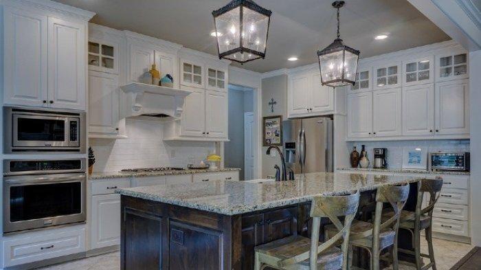Ampuh Hilangkan Bau Tak Sedap, Berikut 4 Tips Cara Membuat Penyegar Udara untuk Dapur