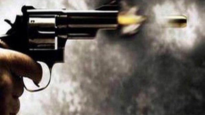 Istri Tembak Mati Wanita Muda yang Duduk di Samping Suaminya, Diduga Cemburu