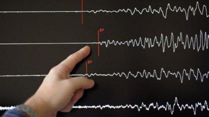 Studi Sebut Gempa Bumi Mengguncang California Selatan Tiap Tiga Menit