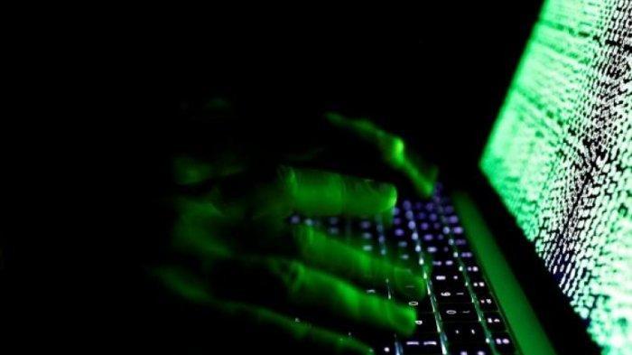 Hacker Bikin Situs Penerimaan Siswa Baru di Sumbar Error Berjam-jam, Identitas Pelaku Terdeteksi