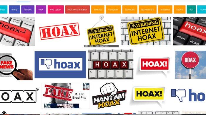 'Hoax'; Norma dan Kearifan
