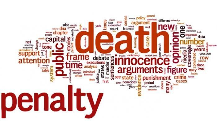 Ketiga kalinya, China Jatuhkan Hukuman Mati kepada Warga Kanada