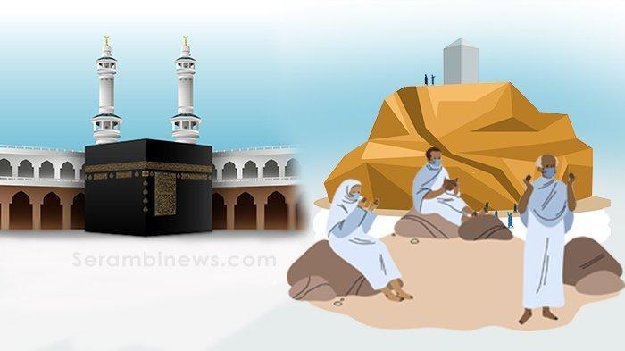 Dzulhijjah 1442 Hampir Tiba, Kapan Puasa Tarwiyah & Arafah? Kapan Pula Haram Puasa? Simak Ulasan UAS