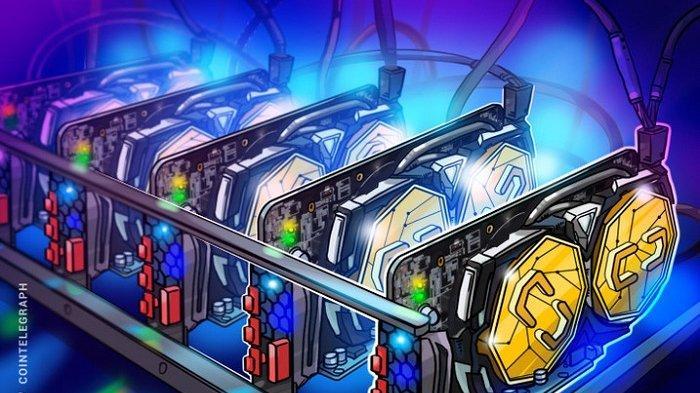 Warga Iran Coba Atasi Embargo AS, Impor Mobil di Pulau Kish Gunakan Uang Virtual Bitcoin