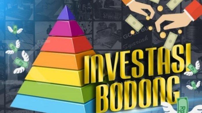 Gawat! Kerugian Masyarakat Akibat Investasi Bodong Capai Rp 114,9 Triliun, Begini Sikap OJK