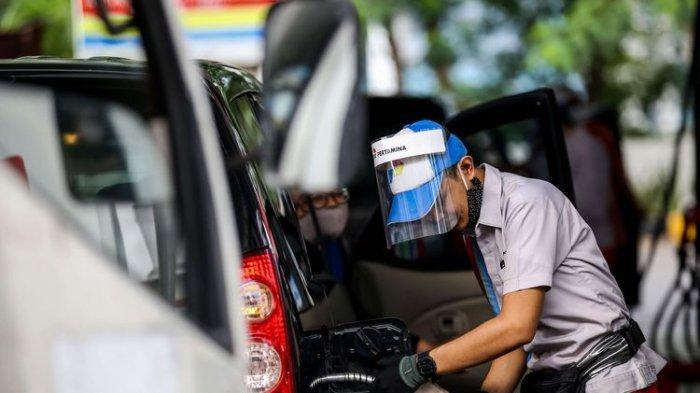 Meninggalkan Mobil dengan BBM Menipis dalam Waktu Lama Ternyata Berdampak Buruk
