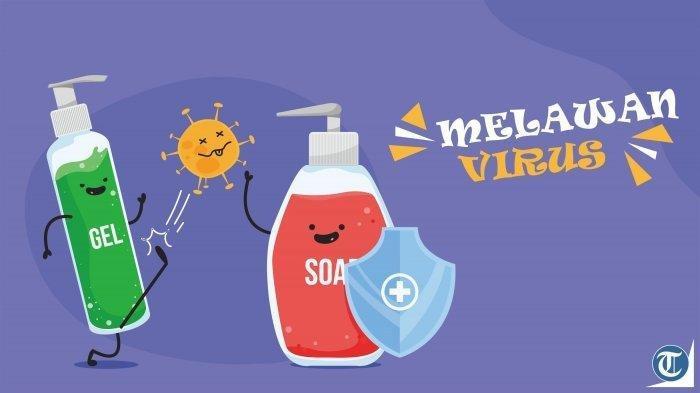 Yuk Biasakan Hidup Sehat! Lakukan Kebiasaan Ini Agar Pandemi Virus Corona Segera Berakhir