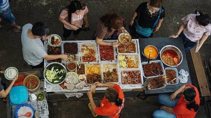 Catat, Ini Daftar Makanan yang Tidak Boleh Dikonsumsi Jika Anda Memiliki Asam Urat Tinggi
